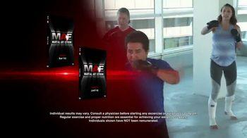 Martial Art Extreme TV Spot, 'Boxing Techniques' - Thumbnail 4