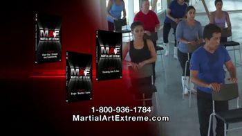 Martial Art Extreme TV Spot, 'Boxing Techniques' - Thumbnail 5