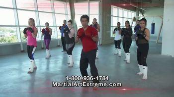 Martial Art Extreme TV Spot, 'Boxing Techniques' - Thumbnail 6
