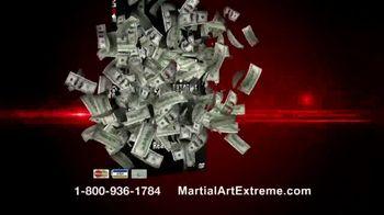Martial Art Extreme TV Spot, 'Boxing Techniques' - Thumbnail 7
