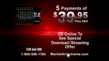 Martial Art Extreme TV Spot, 'Boxing Techniques' - Thumbnail 8
