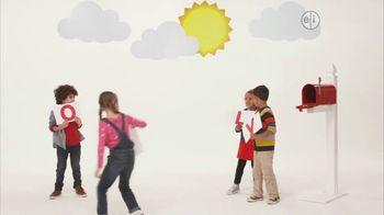 American Greetings TV Spot, 'PBS Kids: L.O.V.E.' - Thumbnail 3