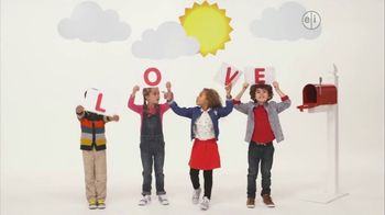 American Greetings TV Spot, 'PBS Kids: L.O.V.E.' - Thumbnail 4
