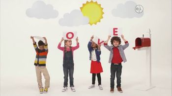 American Greetings TV Spot, 'PBS Kids: L.O.V.E.' - 350 commercial airings