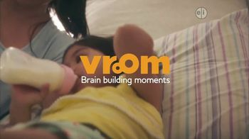 Vroom TV Spot, 'PBS Kids: Brain-Building Moments: Snacktime' - Thumbnail 10