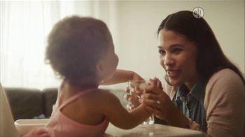Vroom TV Spot, 'PBS Kids: Brain-Building Moments: Snacktime'