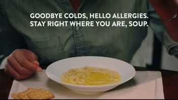 Campbell's Soup TV Spot, 'Summer Bodies & Goodbye Colds' - Thumbnail 7