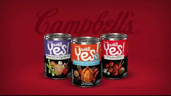 Campbell's Soup TV Spot, 'Summer Bodies & Goodbye Colds' - Thumbnail 4