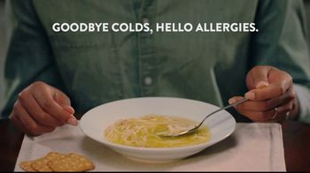 Campbell's Soup TV Spot, 'Summer Bodies & Goodbye Colds' - Thumbnail 5