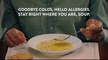 Campbell's Soup TV Spot, 'Summer Bodies & Goodbye Colds' - Thumbnail 6