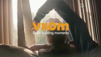 Vroom TV Spot, 'PBS Kids: Brain Building Moments: Curiosity' - Thumbnail 10