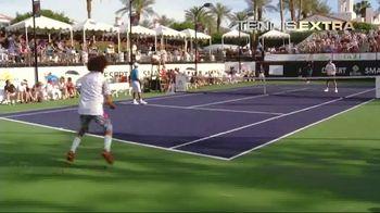 Tennis Channel TV Spot, '2018 Desert Smash' - Thumbnail 1