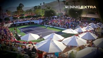 Tennis Channel TV Spot, '2018 Desert Smash' - 6 commercial airings