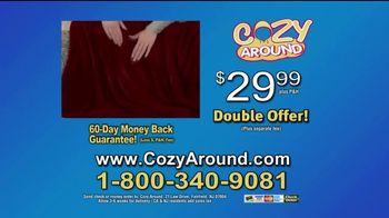 Cozy Around TV Spot, 'Total Comfort' - Thumbnail 9