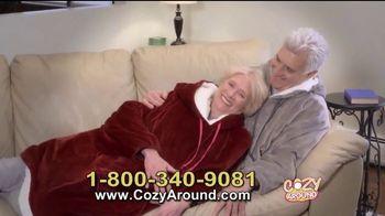 Cozy Around TV Spot, 'Total Comfort' - Thumbnail 7
