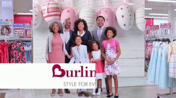 Burlington TV Spot, 'Easter Is the James Family's Favorite Time of Year' - Thumbnail 8