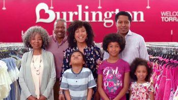 Burlington TV Spot, 'Easter Is the James Family's Favorite Time of Year' - Thumbnail 3
