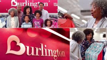 Burlington TV Spot, 'Easter Is the James Family's Favorite Time of Year' - Thumbnail 4