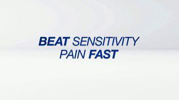 Sensodyne Rapid Relief TV Spot, 'Feel Better Now' - Thumbnail 9