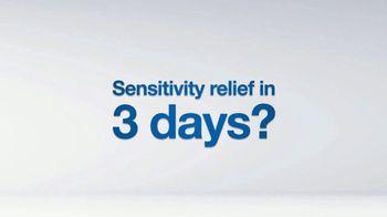 Sensodyne Rapid Relief TV Spot, 'Feel Better Now' - Thumbnail 1