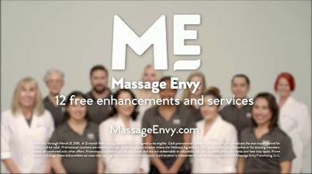 Massage Envy Membership Value Pack TV Spot, 'The Best We Can Be' - Thumbnail 10