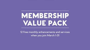 Massage Envy Membership Value Pack TV Spot, 'The Best We Can Be' - Thumbnail 7