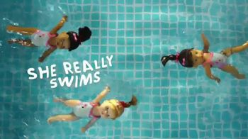 BABY born Mommy, Look I Can Swim! TV Spot, 'She Can Really Swim' - Thumbnail 4