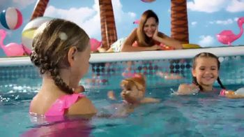 BABY born Mommy, Look I Can Swim! TV Spot, 'She Can Really Swim' - Thumbnail 5