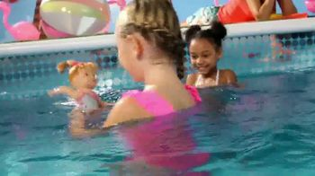BABY born Mommy, Look I Can Swim! TV Spot, 'She Can Really Swim' - Thumbnail 8