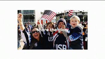 Samsung Galaxy S9+ TV Spot, '2018 Olympic Winter Games: Glory' - Thumbnail 9