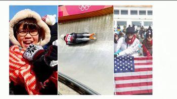 Samsung Galaxy S9+ TV Spot, '2018 Olympic Winter Games: Glory' - Thumbnail 1