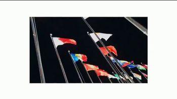 Samsung Galaxy S9+ TV Spot, '2018 Olympic Winter Games: Glory' - Thumbnail 5