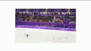Samsung Galaxy S9+ TV Spot, '2018 Olympic Winter Games: Glory' - Thumbnail 6
