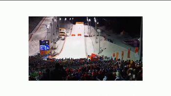 Samsung Galaxy S9+ TV Spot, '2018 Olympic Winter Games: Glory' - Thumbnail 7