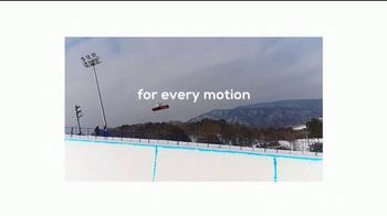 Samsung Galaxy S9+ TV Spot, '2018 Winter Olympic Games: Emotion' - 2 commercial airings