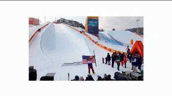 Samsung Galaxy S9+ TV Spot, '2018 Winter Olympic Games: Emotion' - Thumbnail 9