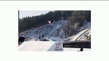 Samsung Galaxy S9+ TV Spot, '2018 Winter Olympic Games: Emotion' - Thumbnail 6