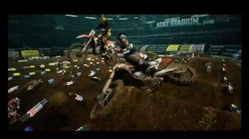 Monster Energy Supercross TV Spot, 'The Time Has Come' - Thumbnail 2