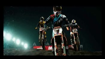 Monster Energy Supercross TV Spot, 'The Time Has Come' - Thumbnail 5