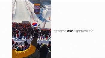 Samsung Galaxy S9+ TV Spot, '2018 Olympic Winter Games: Our Experience' - 2 commercial airings