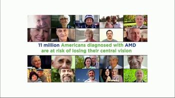 Bausch + Lomb TV Spot, 'Why Eye Fight: AMD PSA' - Thumbnail 5