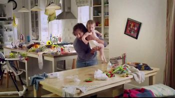 Clorox Disinfecting Wipes TV Spot, 'Germy Situations'