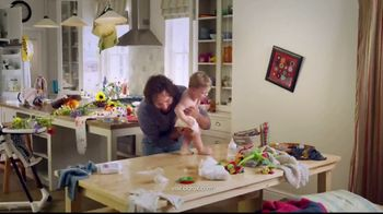 Clorox Disinfecting Wipes TV Spot, 'Germy Situations' - 7203 commercial airings