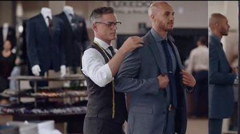 Men's Wearhouse TV Spot, 'Sastre: visto todo' [Spanish]