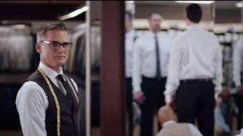 Men's Wearhouse TV Spot, 'Sastre: visto todo' [Spanish] - Thumbnail 1
