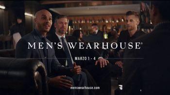 Men's Wearhouse TV Spot, 'Sastre: visto todo' [Spanish] - Thumbnail 10