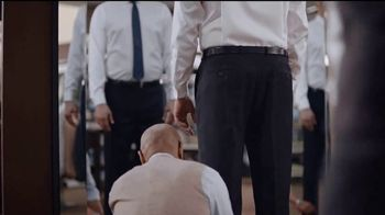 Men's Wearhouse TV Spot, 'Sastre: visto todo' [Spanish] - Thumbnail 2