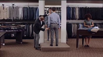 Men's Wearhouse TV Spot, 'Sastre: visto todo' [Spanish] - Thumbnail 3