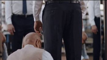Men's Wearhouse TV Spot, 'Sastre: visto todo' [Spanish] - Thumbnail 4