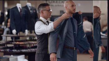 Men's Wearhouse TV Spot, 'Sastre: visto todo' [Spanish] - Thumbnail 5